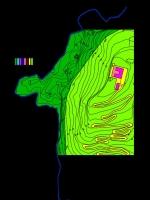 Atribución de usos de la parcela del faro de Punta d´Ensiola