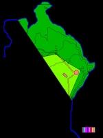 Atribución de usos de la parcela del faro de Bleda Plana